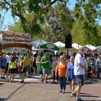 Winter Park Sidewalk Arts Festival – Celebrating 60 Amazing Years!