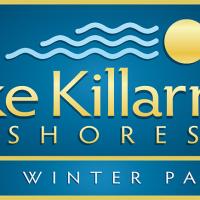 DOCK RENDERING – Lake Killarney Shores of Winter Park