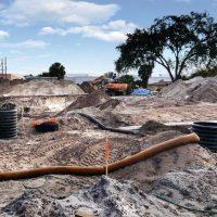 Infrastructure Progress – Access Nears!