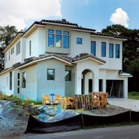 Progress – Winter Park Luxury Homes!